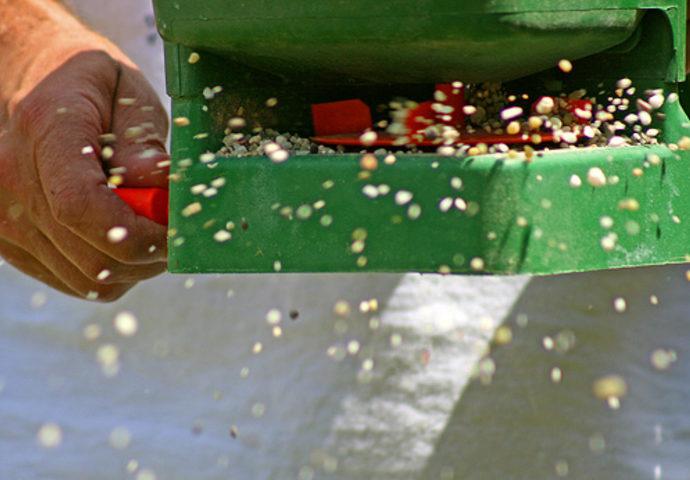 ФАС России проверяет обоснованность цен на минеральные удобрения
