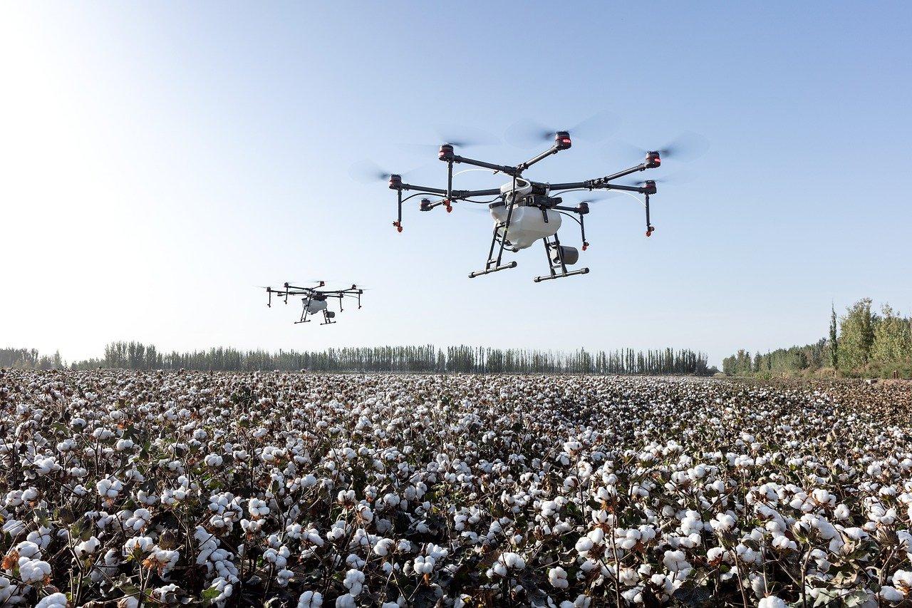Аграрии смогут получить льготные кредиты на цифровизацию своих хозяйств