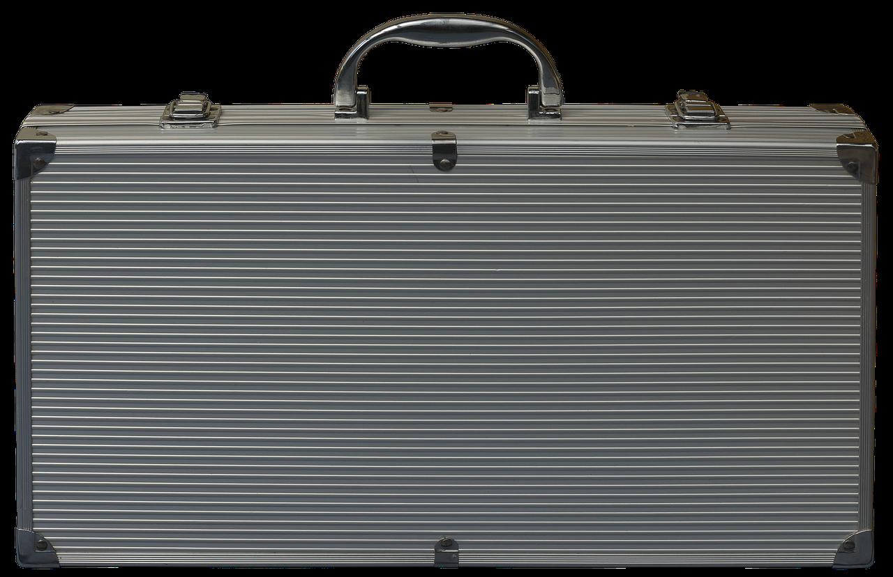 Ростех разработал неуязвимый «антидронный» чемоданчик