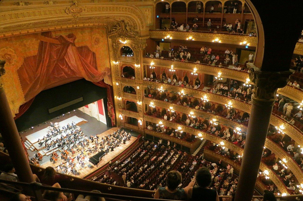 Подготовлен Всероссийский гастрольно-концертный план театров и национальных коллективов страны на 2021 год