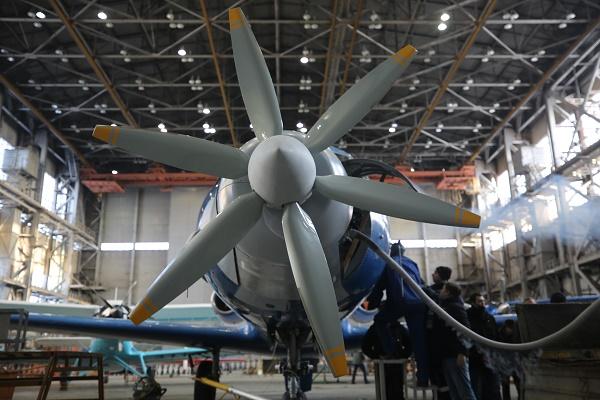 Авиационный сверхпроводниковый электродвигатель испытан в составе самолета
