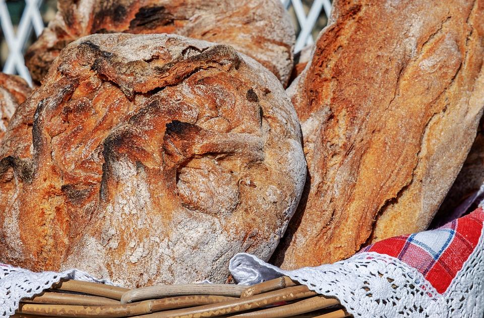 Минсельхоз заключил соглашения с регионами для поддержки предприятий мукомольной и хлебопекарной промышленности