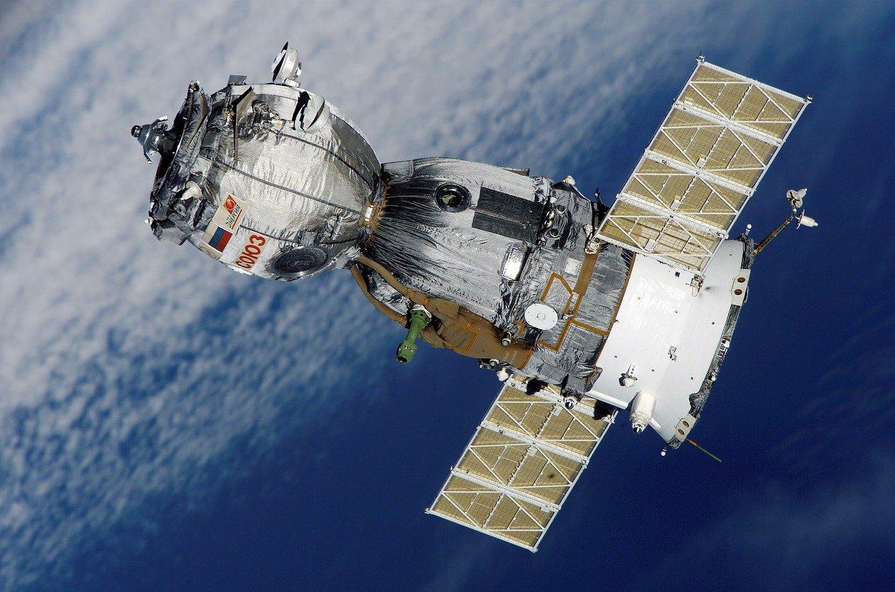 В 2020 году Росгидромет продолжил развивать систему космического мониторинга