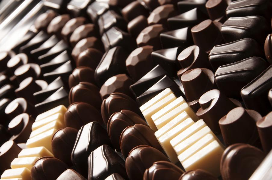 Шоколад и мясные полуфабрикаты по всем требованиям ГОСТ