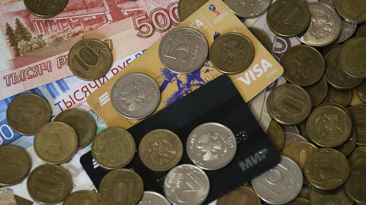 Заемщиков защитят от навязанных условий кредитования