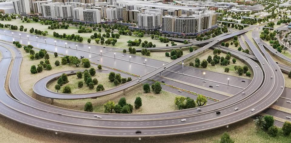 На реконструкцию и строительство мостов и путепроводов до 2024 года направят порядка 290 млрд рублей