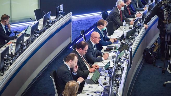 Более 60 мер поддержки IT-отрасли вошли в пакет мер поддержки