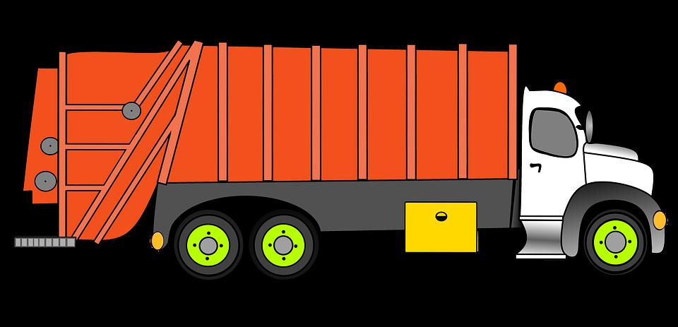 О возможном изменении тарифа на вывоз мусора для населения