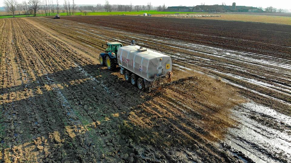 Российские удобрения получат в ЕС экомаркировку