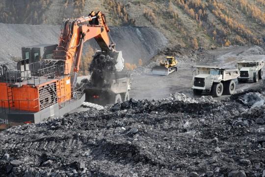 Ростовская область располагает 6,5 млрд тонн разведанных угольных ресурсов