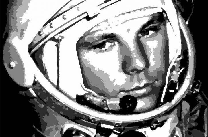 Роскомнадзор потребовал от Facebook снять ограничения с трансляции, посвященной полету Юрия Гагарина в космос