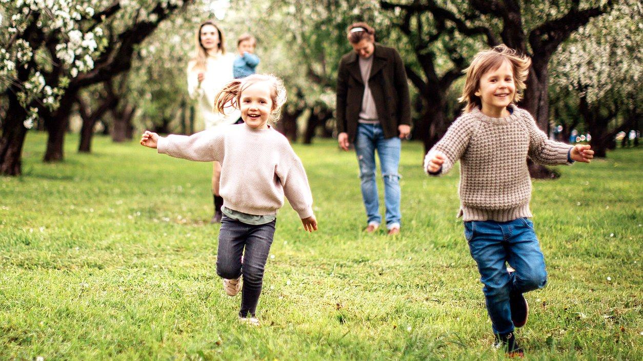 Какие меры поддержки семей с детьми предложил Президент в Послании