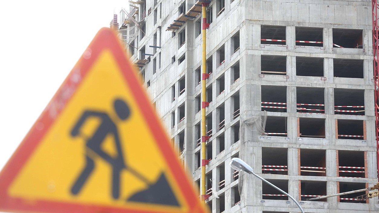 Принят закон о защите людей при сделках с недвижимостью