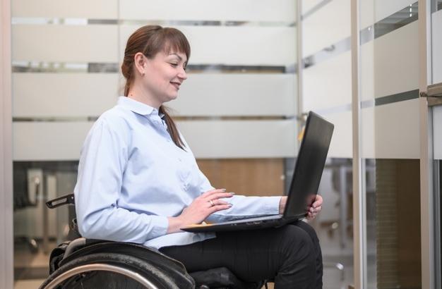 Подача заявления на прохождение медико-социальной экспертизы доступна на портале Госуслуг