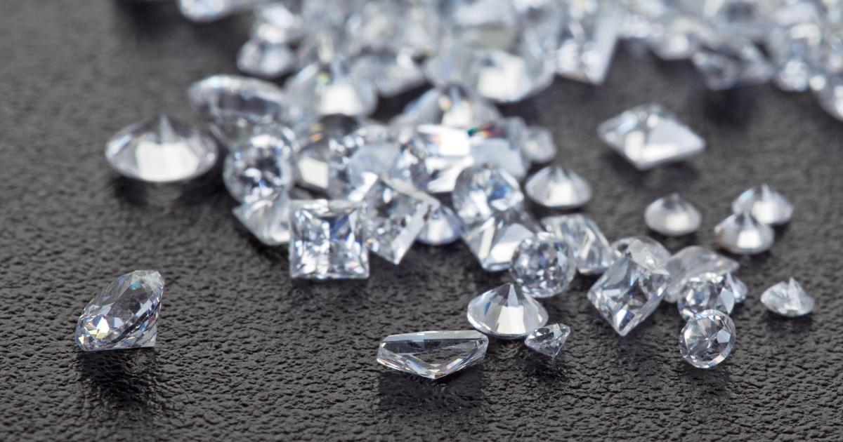 Стартап «ТехноСпарка» Группы РОСНАНО увеличил скорость роста алмазов