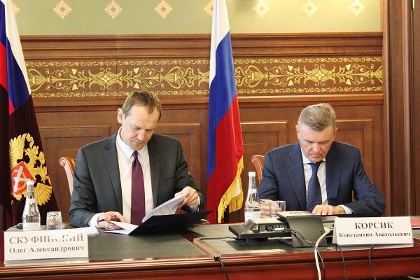 Регистрация прав Росреестром по нотариальным документам станет быстрее