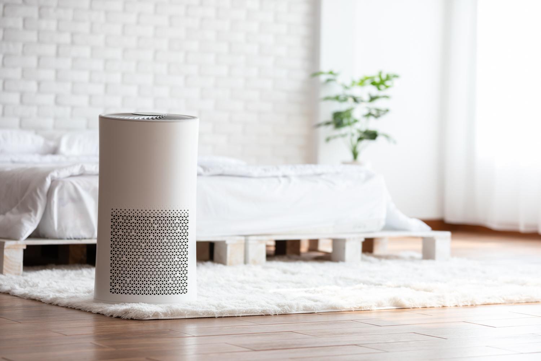 Нужны как воздух: новые системы очистки воздуха