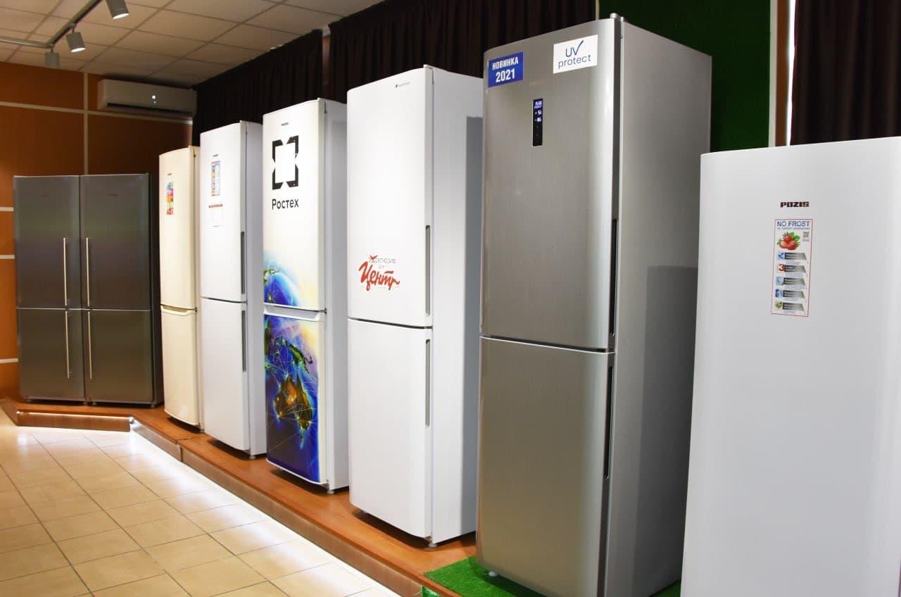 POZIS в первом квартале увеличил выпуск холодильников на 50%