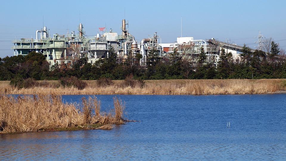 Правительство дополнительно профинансирует очистку рек и озёр