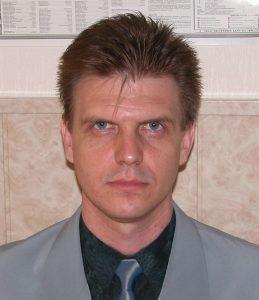 Самброс Александр Викторович