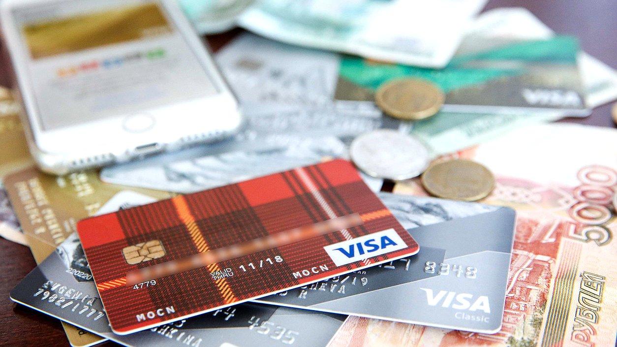 Принят законопроект о противодействии финансовому мошенничеству в интернете