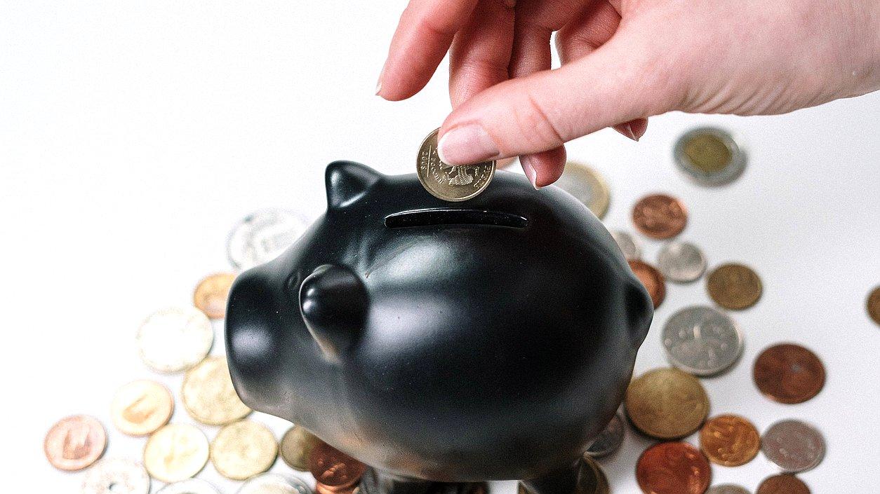 Минимальный доход должников защитят от взыскания