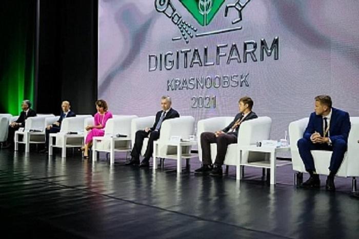 Цифровая трансформация АПК снизит издержки бизнеса и повысит эффективность господдержки