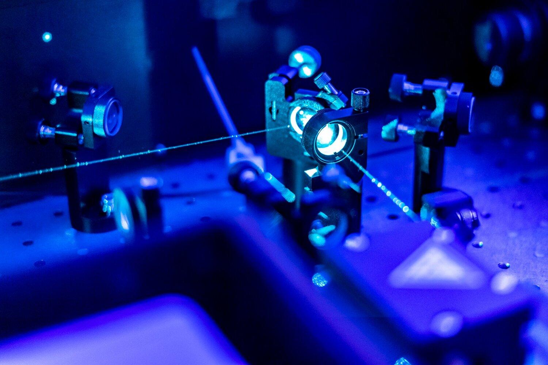 История открытия: от мазера к лазеру