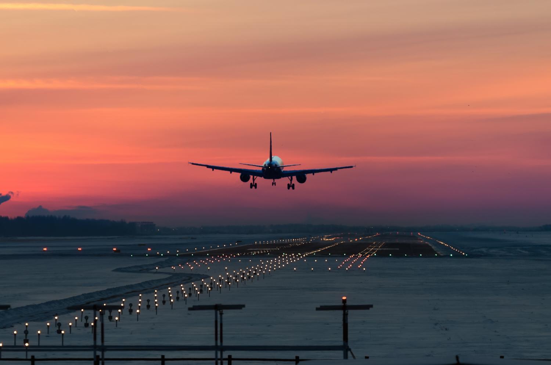 Ростех создаст новый мобильный комплекс для посадки самолетов