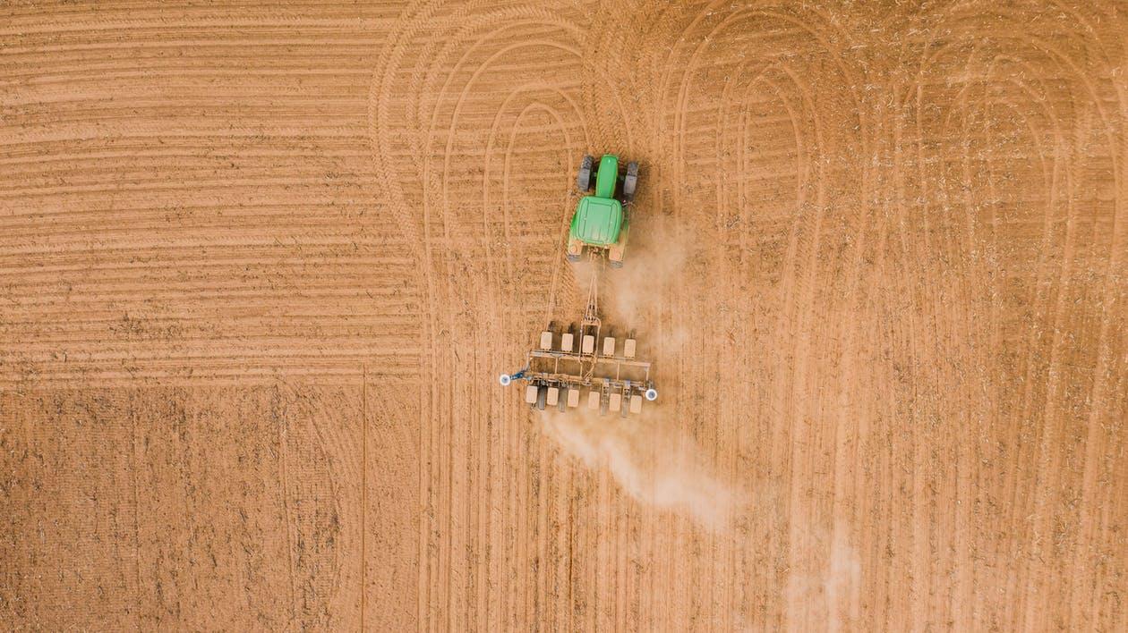 С начала года аграрии нарастили темпы обновления парка сельхозтехники