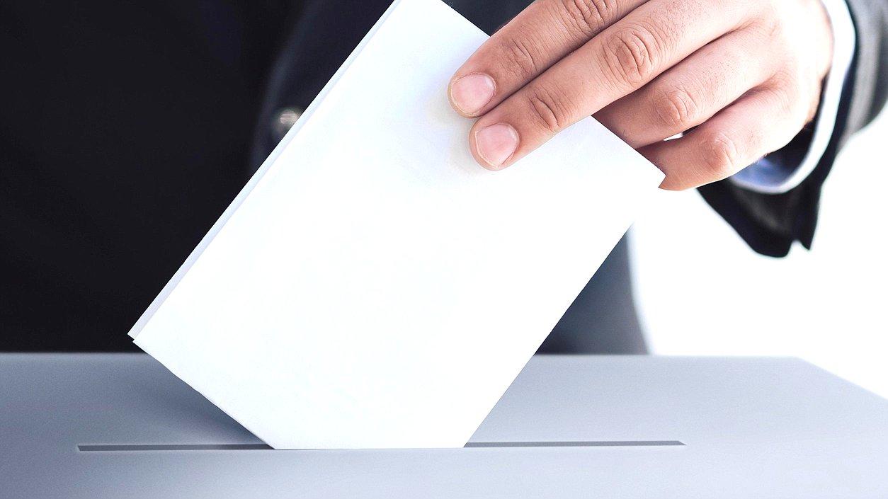 Что грозит за незаконную предвыборную агитацию
