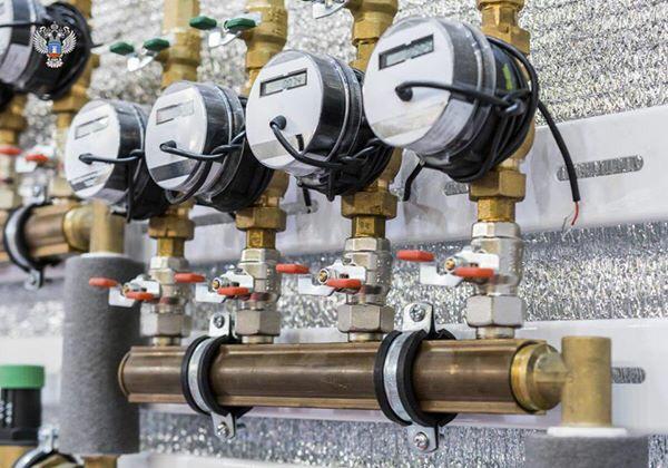 Графики отключения горячей воды размещены в ГИС ЖКХ для каждого пятого дома