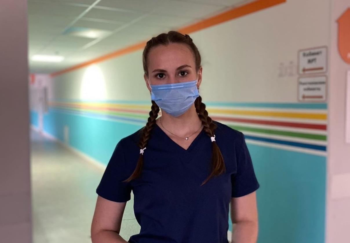 Студентка Уральского медуниверситета придумала как помочь больным лейкозами
