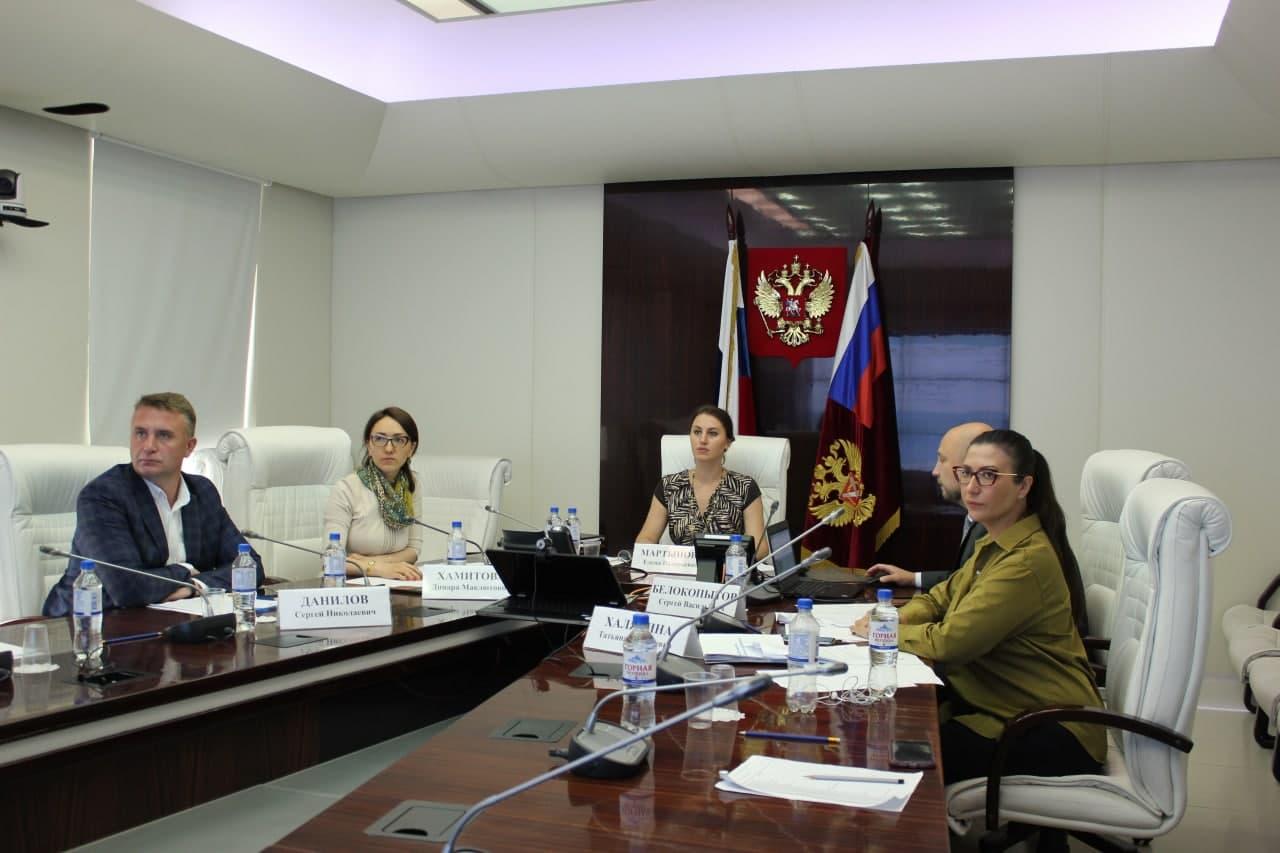 Елена Мартынова: Жители 72 регионов России могут оформить электронную ипотеку за сутки в рамках проекта Росреестра