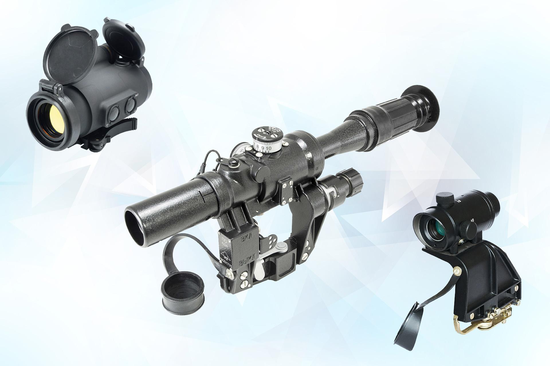 Прицельная оптика «Швабе» вышла на оружейный рынок Японии