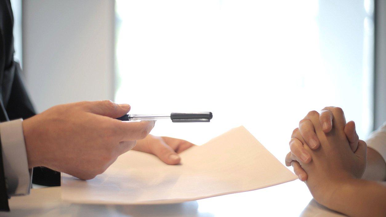 Лица без гражданства смогут получить временное удостоверение личности на 10 лет