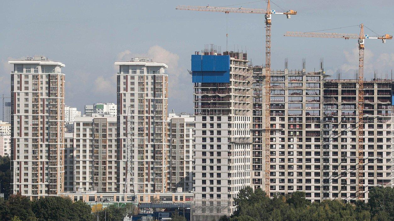 Кто имеет право на улучшение жилищных условий