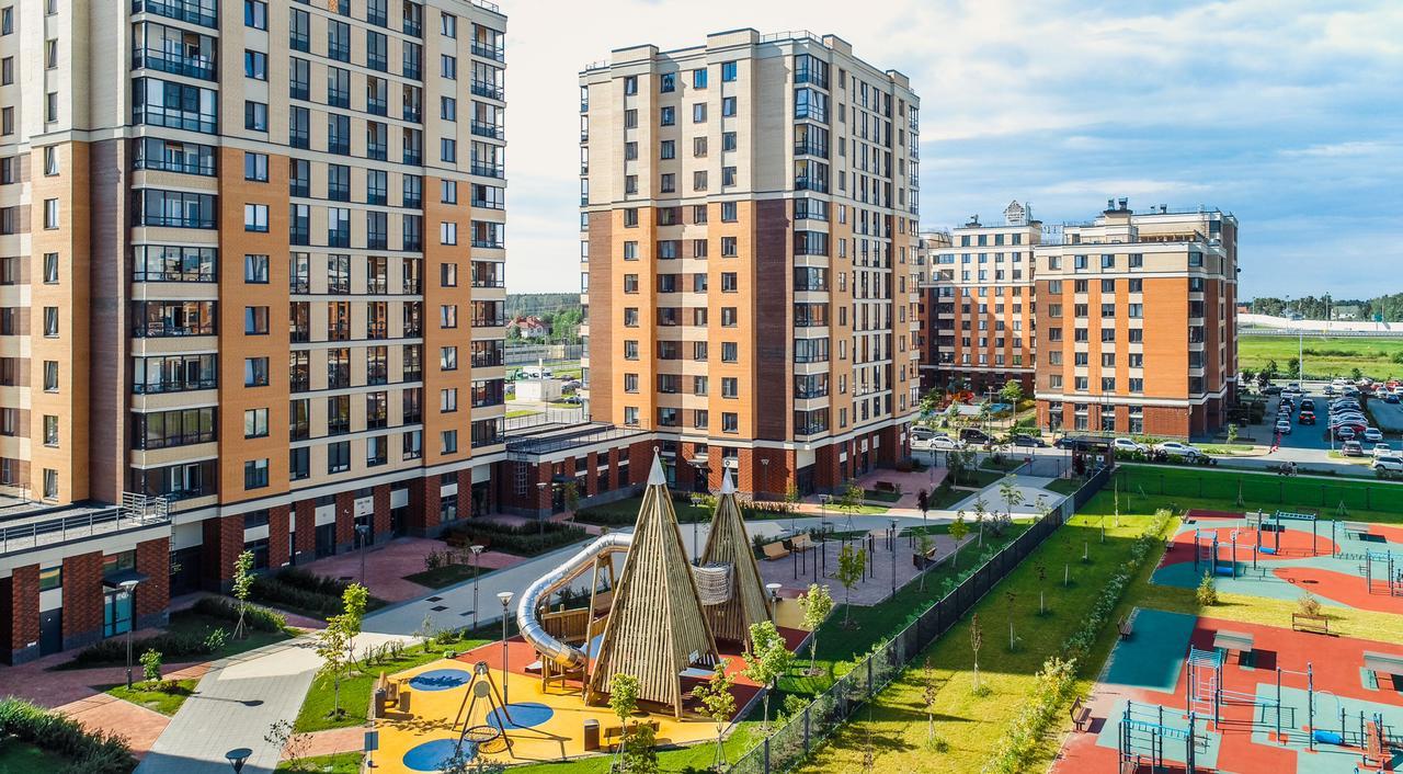 Минстрою России выделено 19,7 млрд рублей на опережающую реализацию мероприятий по обеспечению граждан доступным и комфортным жильем