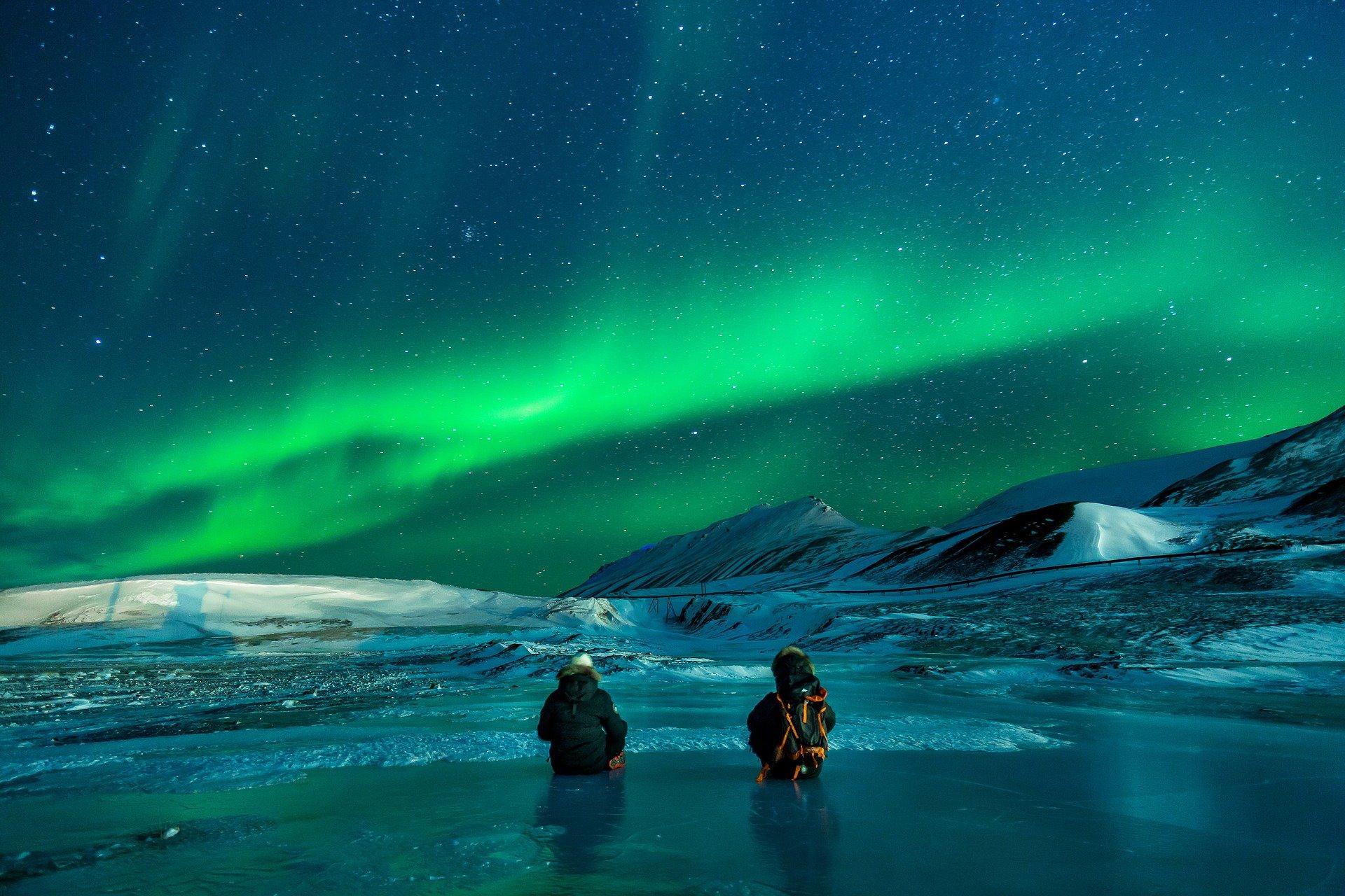 Чукотка и Аляска начали подготовку к переходу через Берингов пролив