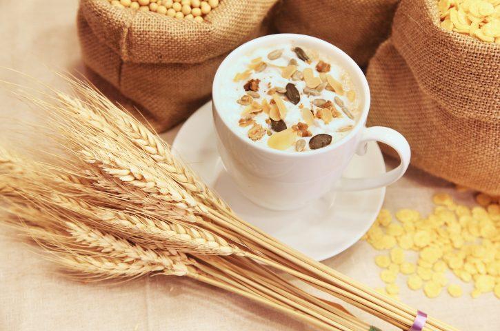 Рынок глубокой переработки зерна: итоги работы отрасли за первое полугодие 2021