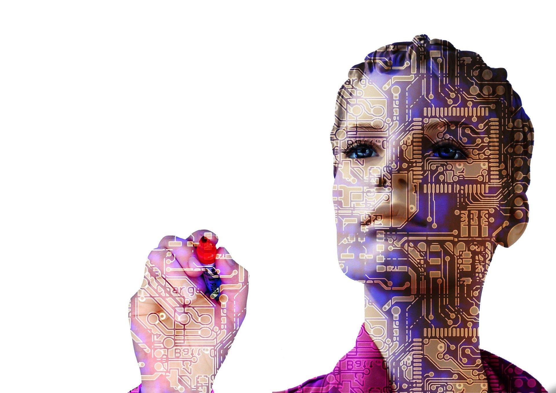 Правительство окажет господдержку создателям программ для искусственного интеллекта