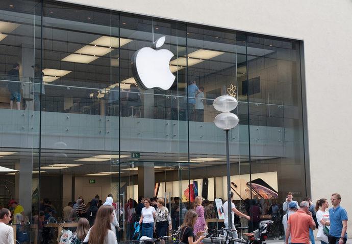 ФАС России выдала Apple предупреждение