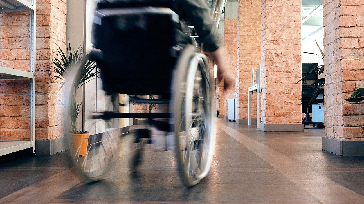 Государственная Дума РФ электронный сертификат для инвалидов