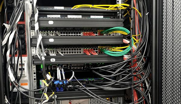 Производитель микроэлектроники с привлечением займа ФРП запустил в Москве новый дата-центр