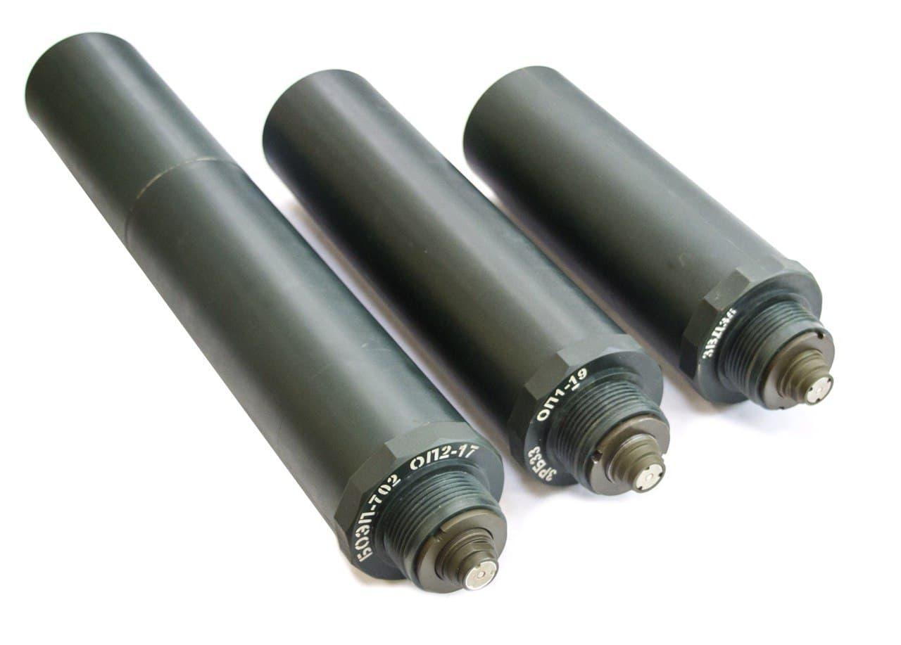 Боеприпас Ростеха для защиты от высокоточного оружия принят на вооружение