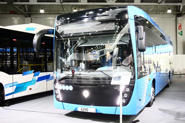 Инновации в пути: водоробусы на смену электробусам