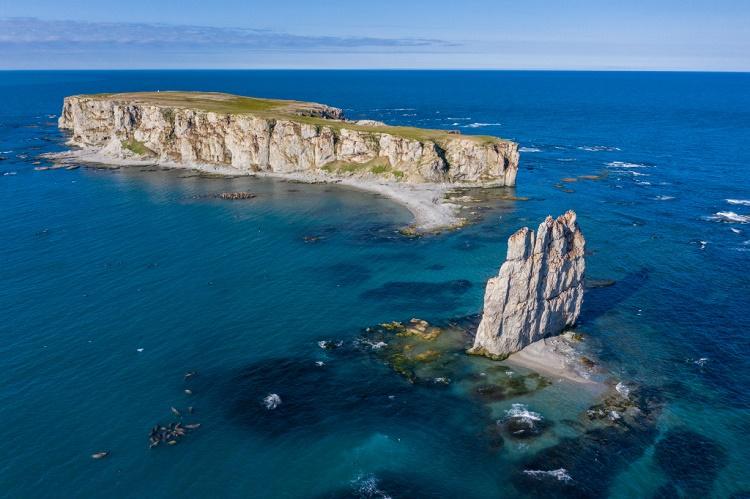 Туристы из регионов обратили внимание на «Русскую Арктику»