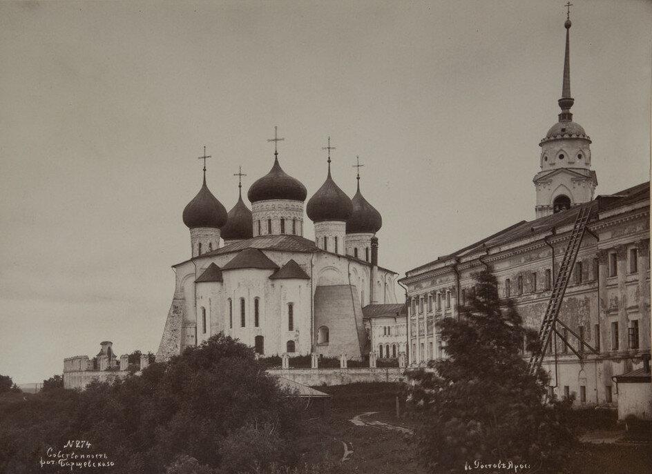 Память о светлейшем князе. К 800-летию Александра Невского