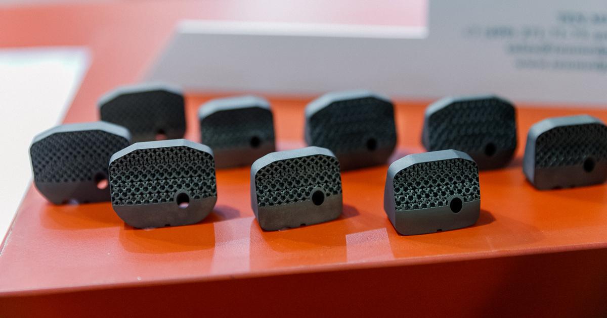 Стартап Pozvonoq запустит серийное производство межпозвонковых аддитивных кейджей в 2022 году
