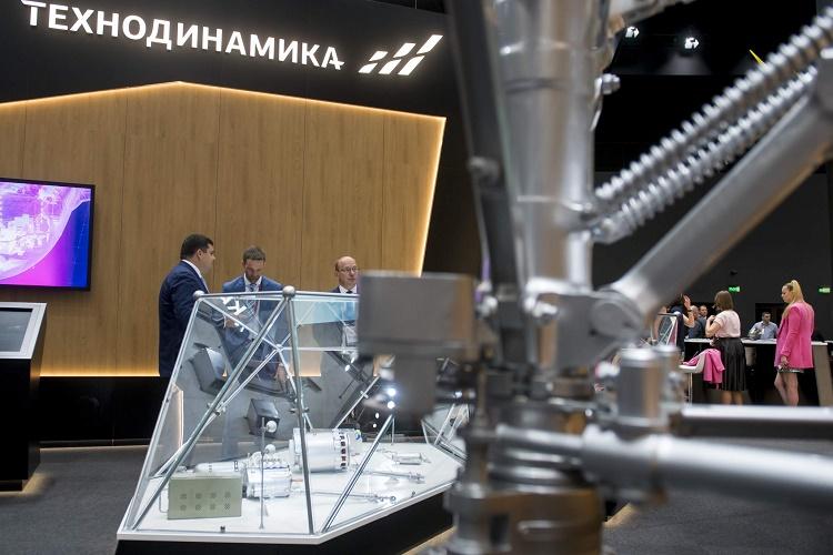«Технодинамика» завершила обновление уфимского авиастроительного предприятия